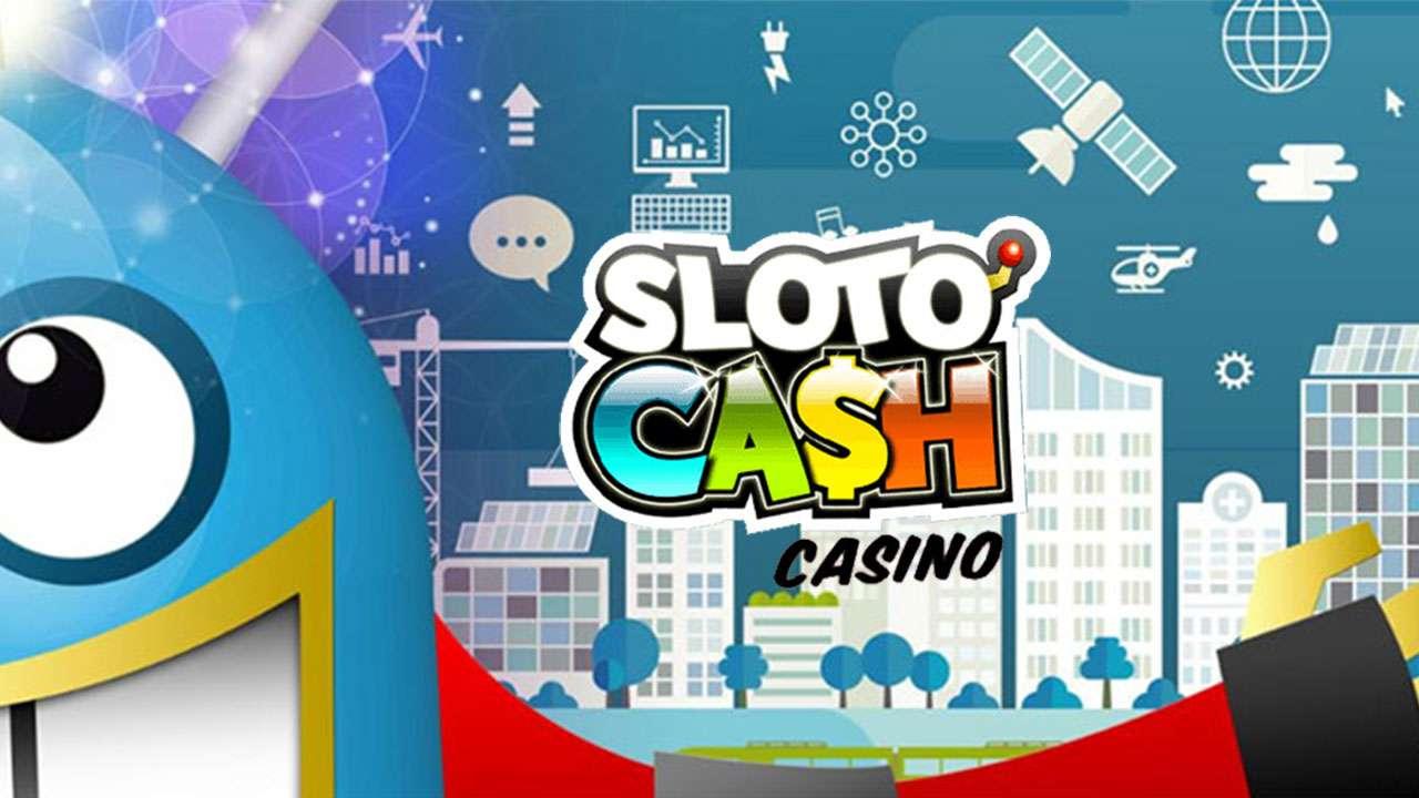 Sloto Magazine Fall 2020 Edition