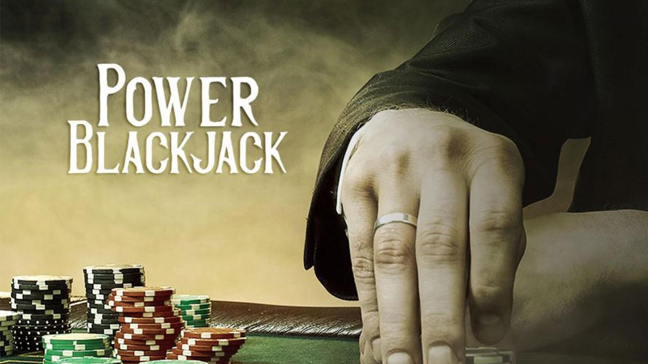 Power Blackjack at EnergyCasino