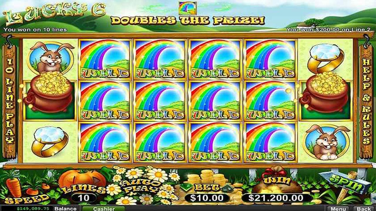 Set Your Luck Free with 350 Spins at Slotocash