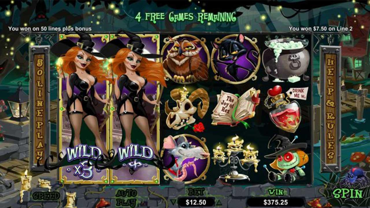 20 Free Spins on Bubble Bubble 2 at Fair Go Casino