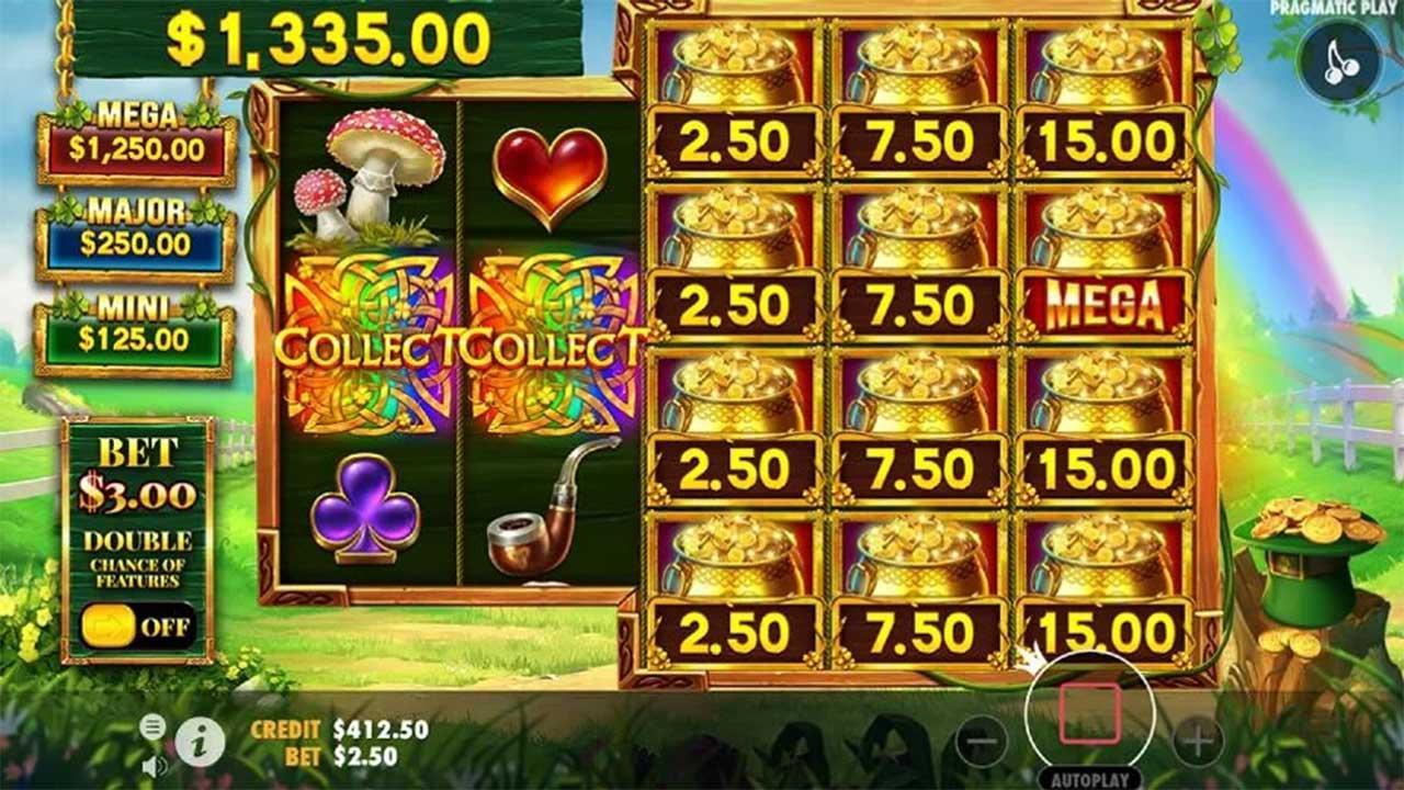 25 Free Spins on Wild Wild Riches at Black Diamond Casino