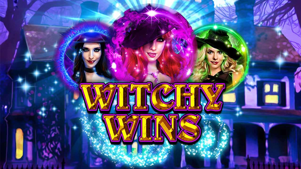 25 Free Spins on Witchy Wins at Slotocash Casino
