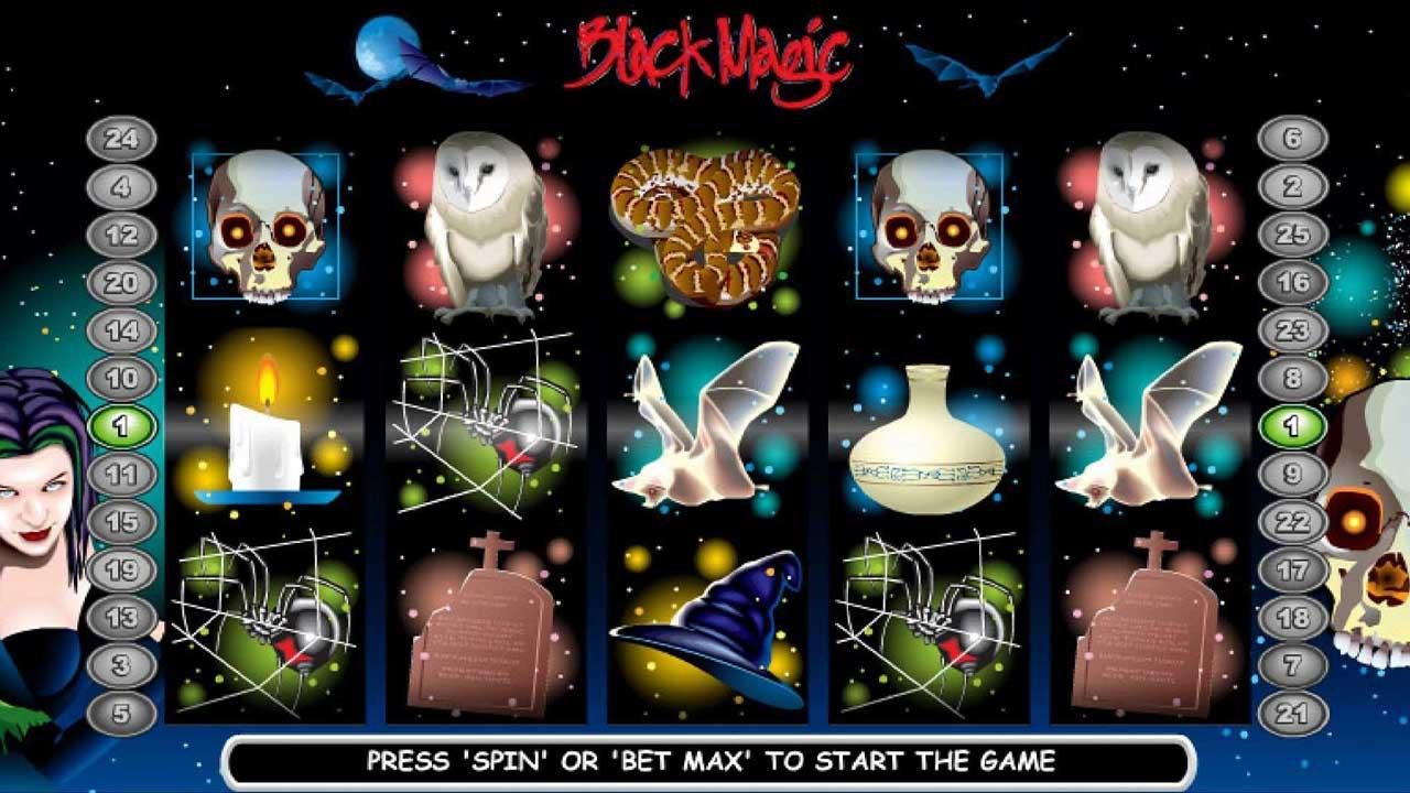 $15000 Nightmare on Slot Street Tournament at Red Stag Casino