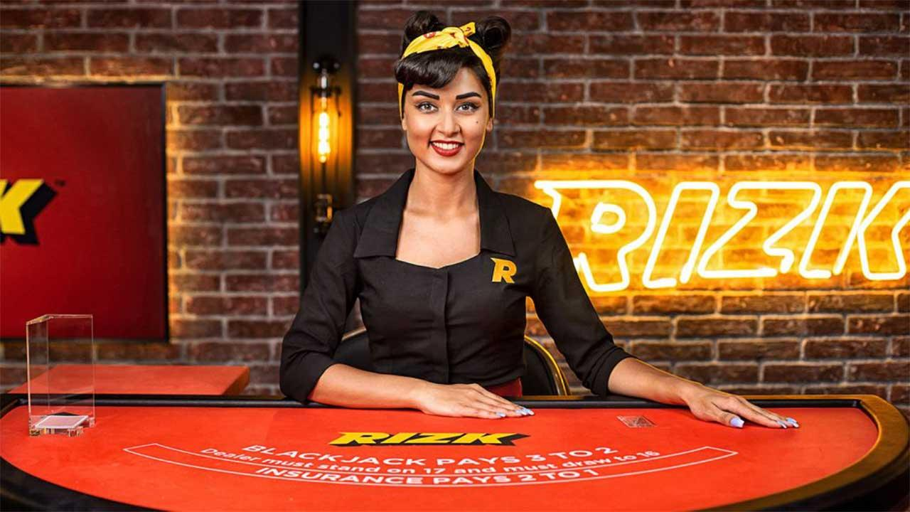 Live Casino Welcome Offer: up to €250 in Bonus for the Live Tables