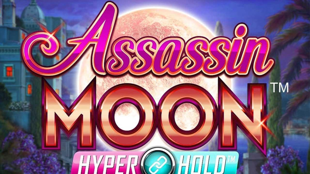 Play Assassin Moon Slot and WIN 100!
