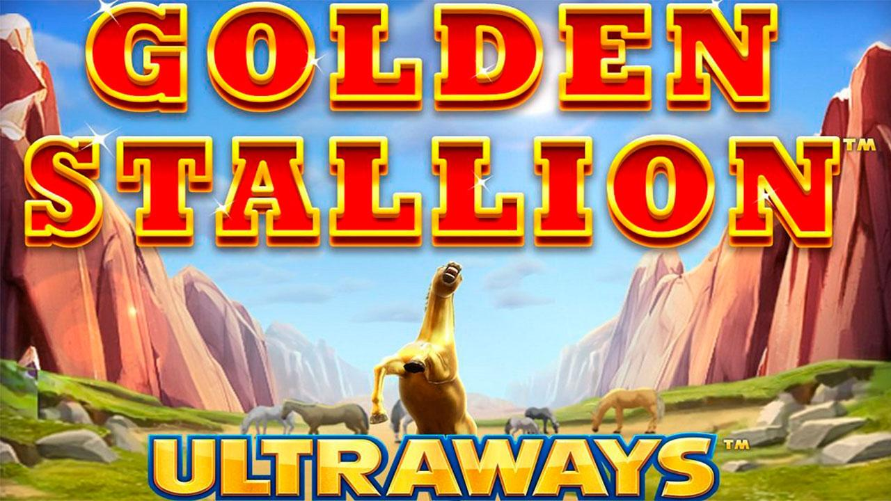 Play Golden Stallion and WIN 100