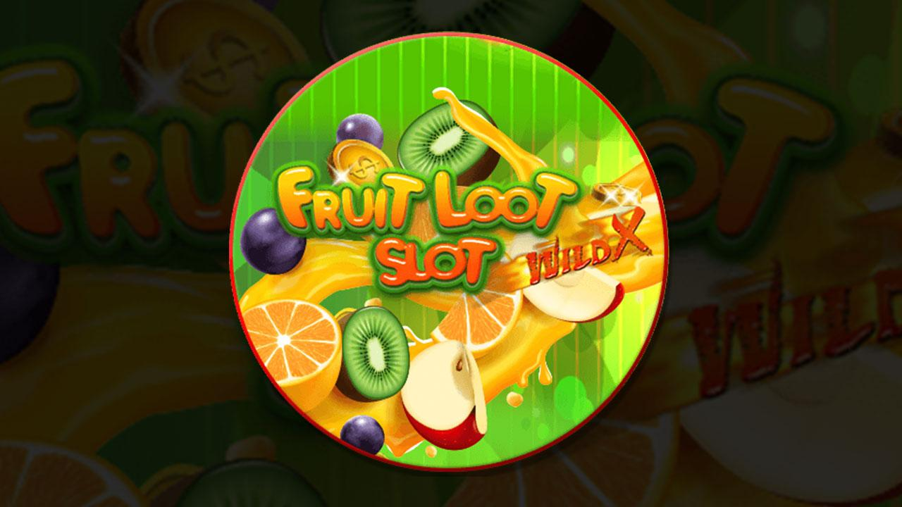 49 Free Spins on Fruit Loot at Red Stag Casino