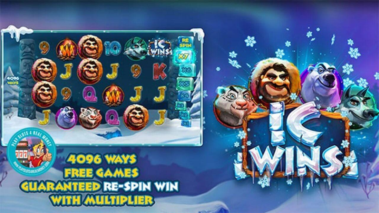 35 Free Spins on IC Wins at Slotocash Casino