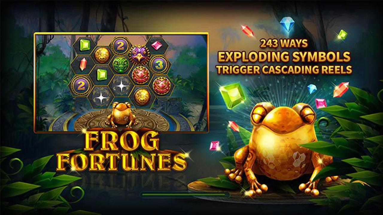 Fortune-themed Games and 350 Spins at Slotocash