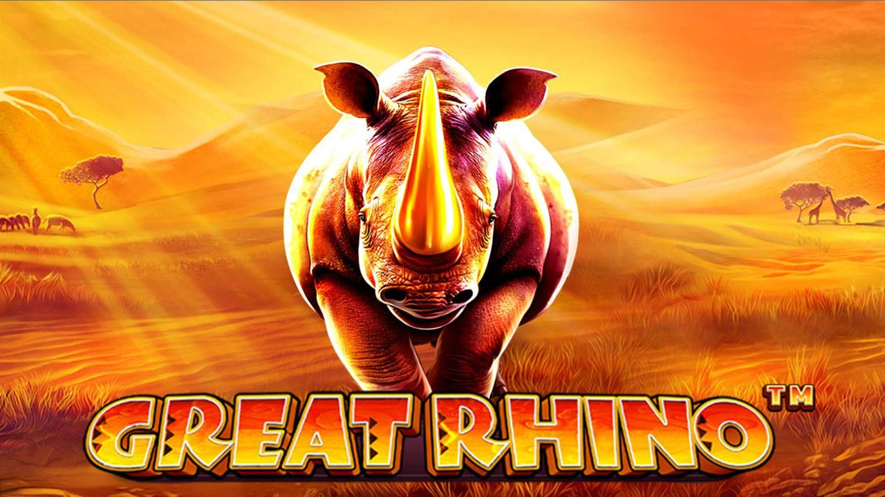 30 Spins for Diamond Rhino Classic at Slots Capital Casino