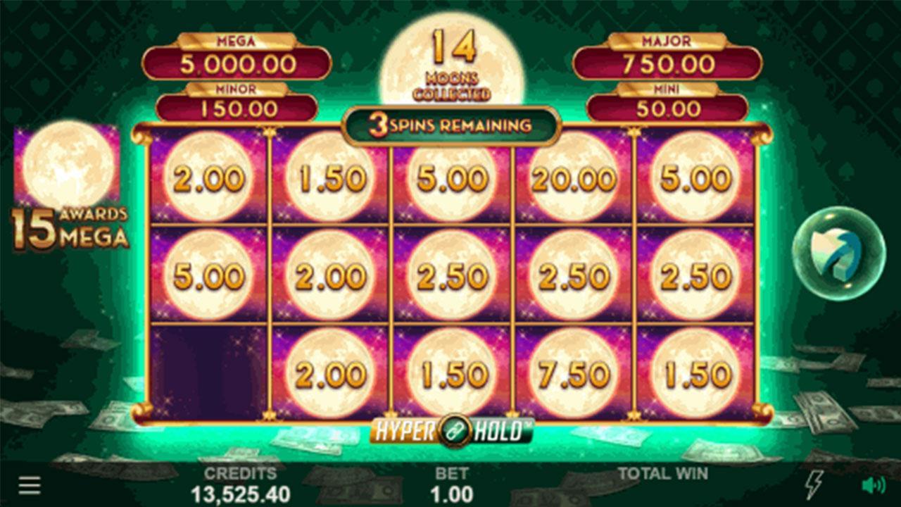 Double Points on Casino Rewards Midnight Assassin