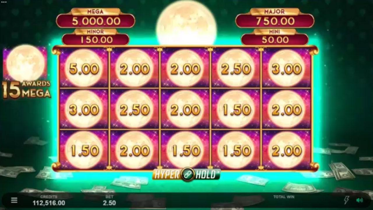 Play Casino Rewards Midnight Assassin WIN 100