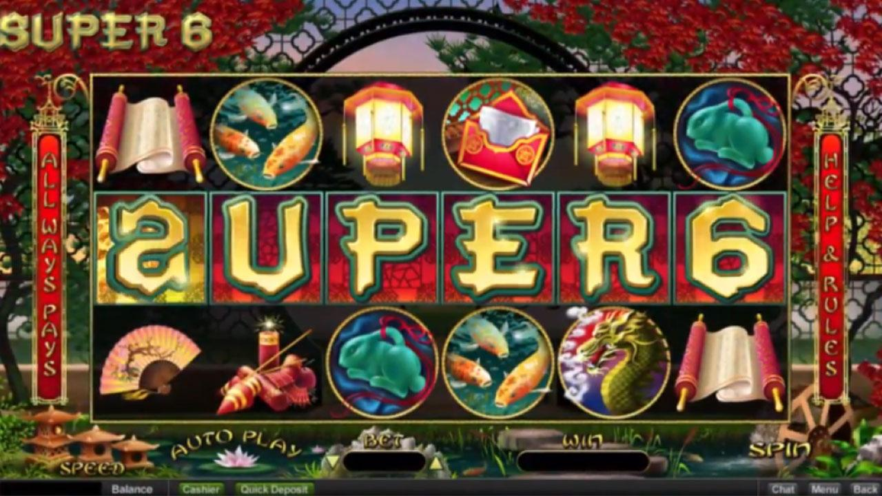 Mid year lucky boost for 600 Spins at Slotocash Casino