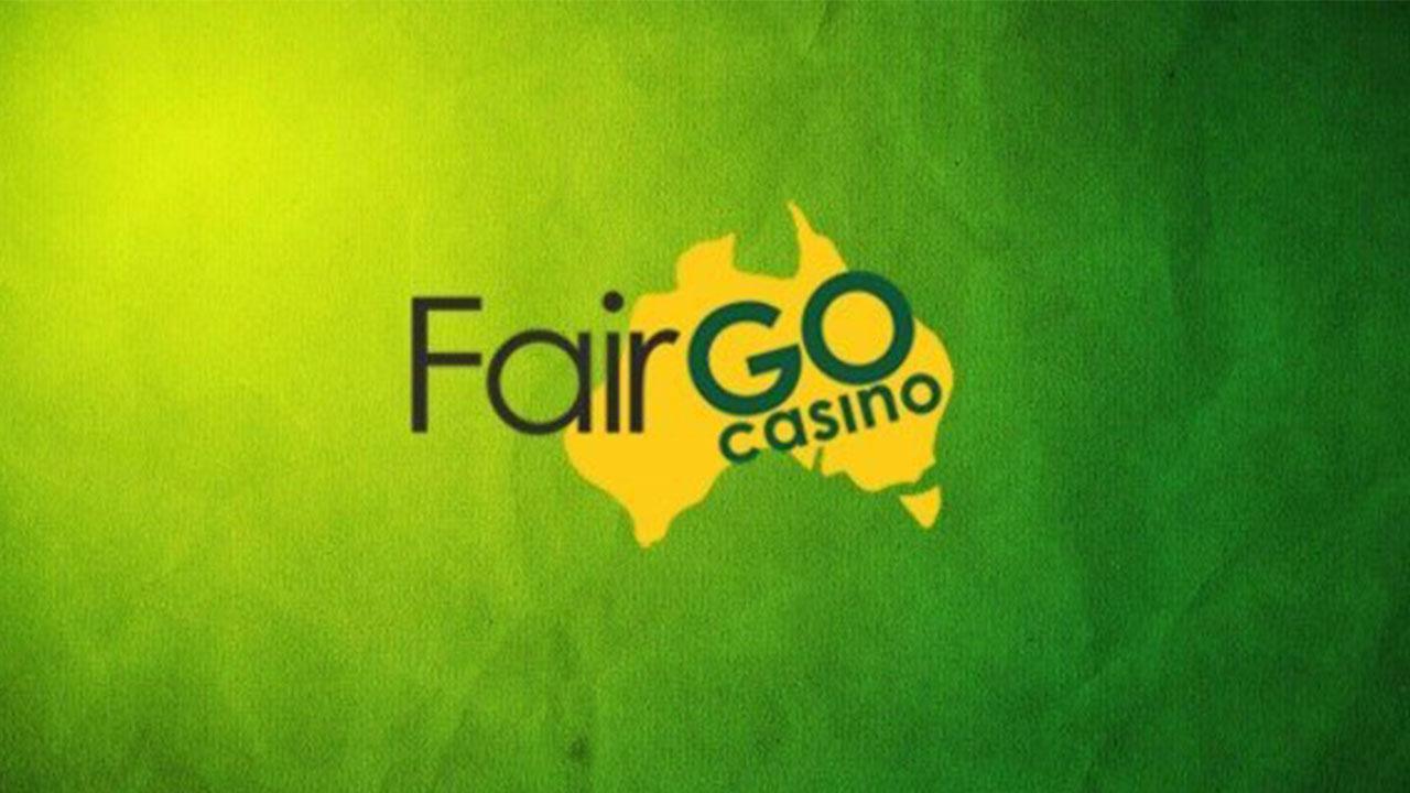 25 Free Chip at Fair Go Casino