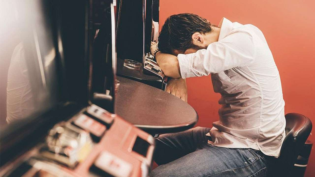 Are gambling problems affecting you, or those close to you?