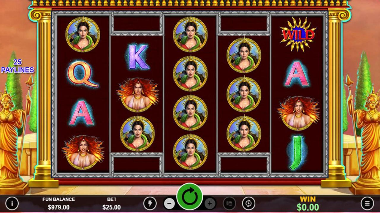 50 Free Spins on Legend Of Helios at Slotocash Casino